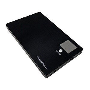 SimPretty_HighClass ノートPC充電可 超大容量 モバイルバッテリー 20000mAh HP MSI Lenovo Acer ASUS Chromebook Let's note...