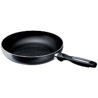 Beka Pro Induction Professional 28 cm High Quality Fry Pan Non-Stick, Dark Grey by Beka