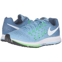 ナイキ レディース シューズ・靴 スニーカー【Air Zoom Pegasus 33】Blue Cap/White/Ocean Fog/Rage Green
