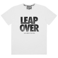 AAA ARENA TOUR 2016 -LEAP OVER- Tシャツ(Mサイズ)