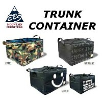 eb's TRUNK CONTAINER トランクコンテナー 収納 バッグ スノーボード ブーツケース