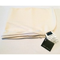 Organic Cotton Nursing Pillow Cover by Organic Caboose?
