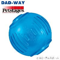 【DADWAY】Petstages《ペットステージ》オルカ・テニスボール[AA]【D】 楽天