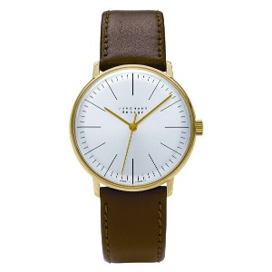 Max Bill by Junghans Hand wind 027 5703 00
