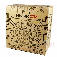 アイアンマン 実物大 アークリアクター Ironman Iron Man Legend 1:1 ARC Reactor Light-Emitting Remote Control In Box ...