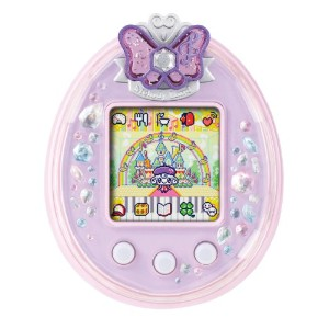Tamagotchi P's Melody Land Set