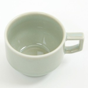 HASAMI BLOCKMUG YELLOW 【RCP】