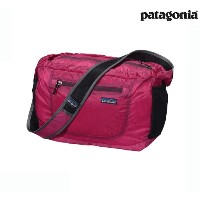 PATAGONIA パタゴニア クーリエバッグ LIGHTWEIGHT TRAVEL COURIER:FPK(500)☆国内正規品☆ パタゴニア