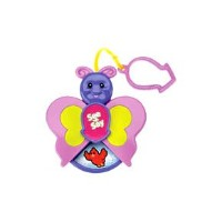 Fisher Price See 'N Say Junior Surprise - Butterfly by Fisher-Price