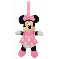 Disney Baby: Minnie Mouse Chime Toy by Disney