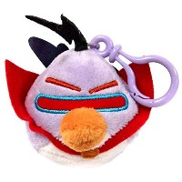 Angry Birds Space Purple Bird Backpack Cllip by Commonwealth