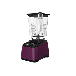 Blendtec Designer 625 with WildSide Jar, Orchid by Blendtec [並行輸入品]