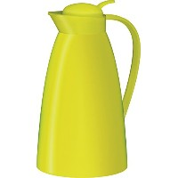 alfi Glass Vacuum Frosted Plastic Carafe, 1 L, Apple Green by Alfi Carafes