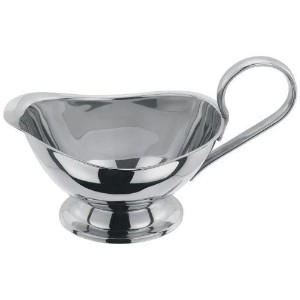 Judge Gravy Boat 3oz