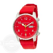 【Android アンドロイド メンズ 腕時計 AD267BRL Octopuz Automatic Red Dial Watch】