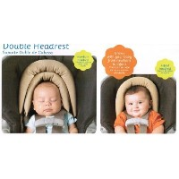 Especially For Baby Double Headrest by Especially for Baby