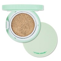 ETUDE HOUSE AC Clean Up Mild BB Cushion 14g (#02 Natural Beige)/エチュードハウス AC クリーンアップ マイルド BBクッション...