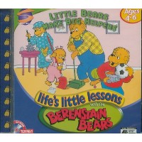 Life's Little Lessons with the Berenstain Bears (Pc/mac) (輸入版)