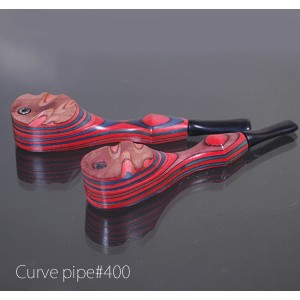 Curve pipe #400
