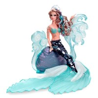 Barbie Collector Exclusive - The Mermaid Barbieツョ Doll by Mattel