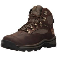 Timberland Chocorua Trail brown with green グリ (サイズ: 45)
