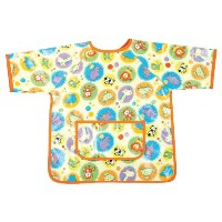AM PM Kids! Paint Smock, Zoo Animals by AM PM Kids!