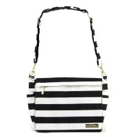 Ju-Ju-Be Legacy Collection Better Be Messenger Diaper Bag, The First Lady by Ju-Ju-Be