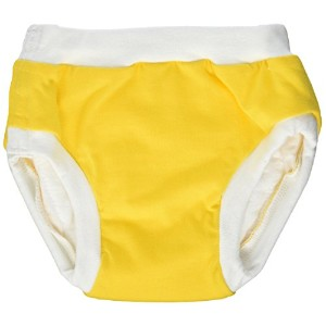 Imagine Baby Products Training Pants, Marigold, Large by Imagine Baby Products