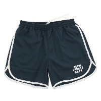 アクター(AKTR) X-girl Sports x AKTR SHORTS 117-058002 NV (Men's)