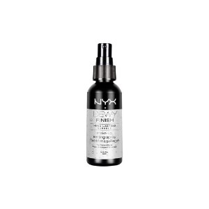 [アメリカ直送]NYX Cosmetics Long Lasting Makeup Setting Spray Dewey