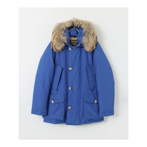 URBAN RESEARCH WOOLRICH ARCTIC PARKA アーバンリサーチ【送料無料】