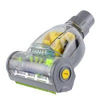 spares2go Miniターボブラシ床ツールfor Bush Vacuum Cleaners ( 32mm )