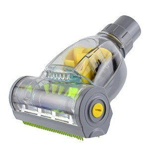 spares2go Miniターボブラシ床ツールfor Tesco Vacuum Cleaners ( 32mm )