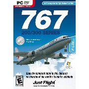 767-200/300 Series for FSX for PC (輸入版)