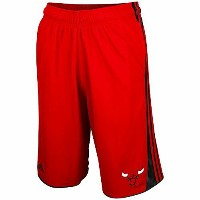 NBA 3-Stripe ショーツ ブルズ adidas Chicago Bulls 3-Stripe Shorts