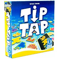 Tip Tap - Board Game