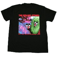 The Rolling Stones / Copacabana Beach Tee