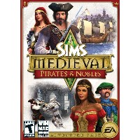 The Sims Medieval: Pirates and Nobles (輸入版)