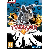 Freak Out (PC) (輸入版)