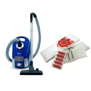 first4sparesダストバッグ、フィルタ& Air Fresheners for Miele s4212Vacuum Cleaners 20個パック