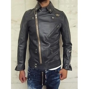 "Lewis Leathers(ルイス レザース)HORSE HIDE LEATHER【No.441T CYCLONE JACKET】""Tight Fit""Double Rider's Jacket★..."