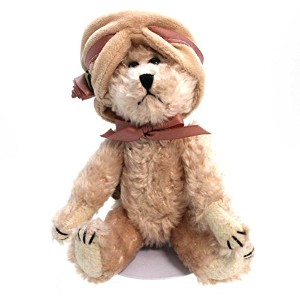 Boyds Bears Plush ALOUETTA DE GRIZETTA 91842 Archive Bear Teddy by BOYDS BEARS PLUSH [並行輸入品]