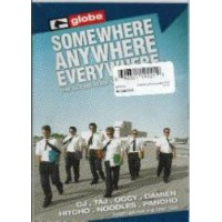 SOMEWHERE ANYWHERE EVERYWHERE /サーフィンDVD / dvd1320【コンビニ受取対応商品】【ゆうパケット対応】【RCP】