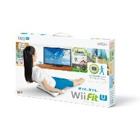 【Wii Fit U バランスWiiボード (シロ) + フィットメーター (ミドリ) セット】 b00hvx9p6e