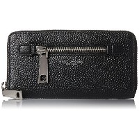マークジェイコブス 長財布 Gotham Standard Continental Wallet(Black) MARC BY MARC JACOBS【並行輸入品】