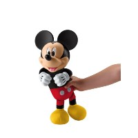 【Fisher-Price Disney Mickey Mouse Clubhouse Hot Diggity Dog Mickey by Fisher-Price [並行輸入品]】...