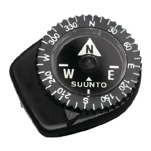 Suunto CLIPPER L/B NH COMPASS (スント クリッパー L/B NH コンパス)