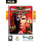 Command & Conquer: Red Alert 2 (輸入版)