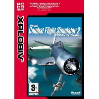 Combat Flight Simulator 2: WWII Pacific Theater (輸入版)