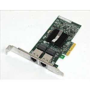 intel (DELL OEM) PRO/1000 PT DualPort Adapter PCI-Express 【中古】 【RCP】